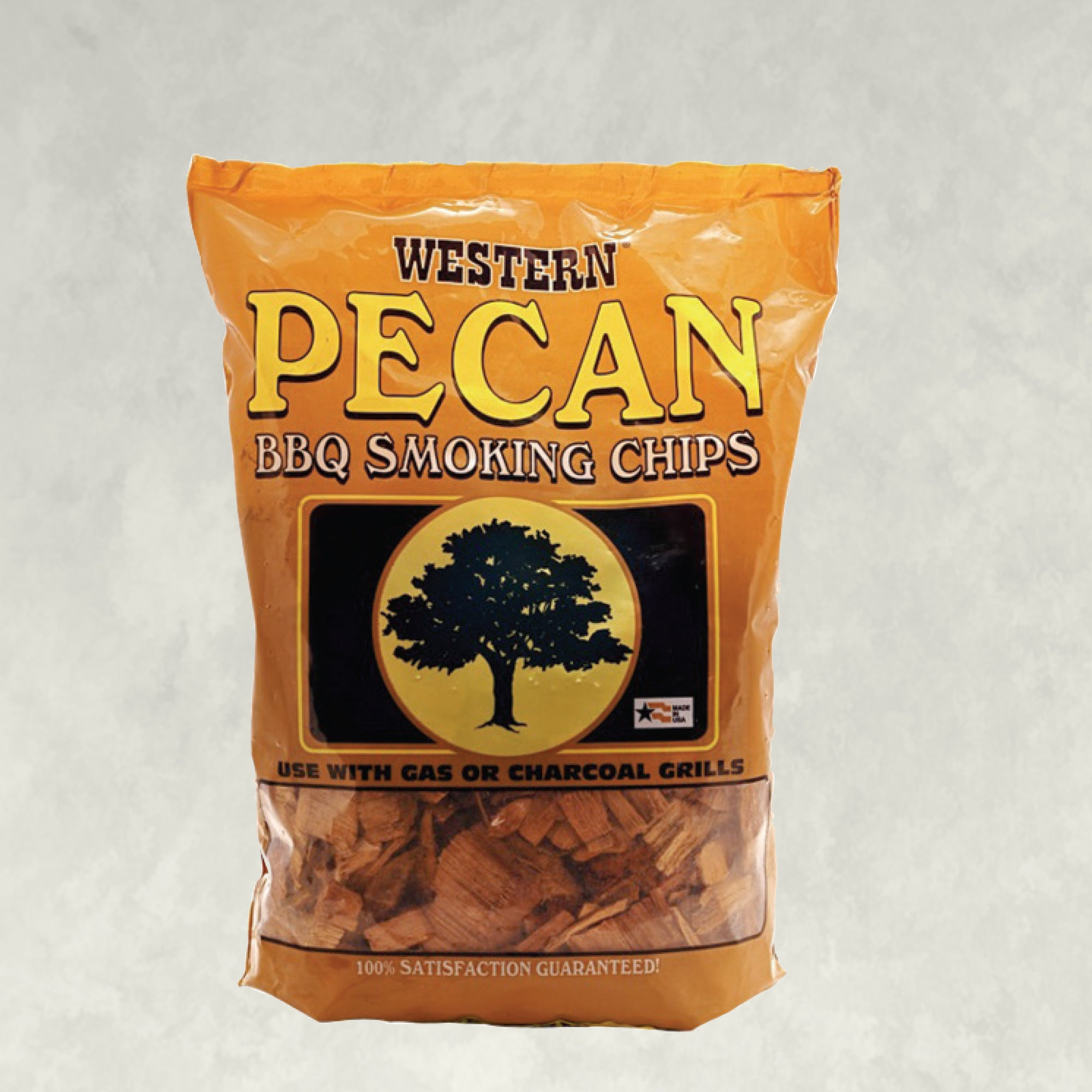 Western Pecan Smoking Chips
