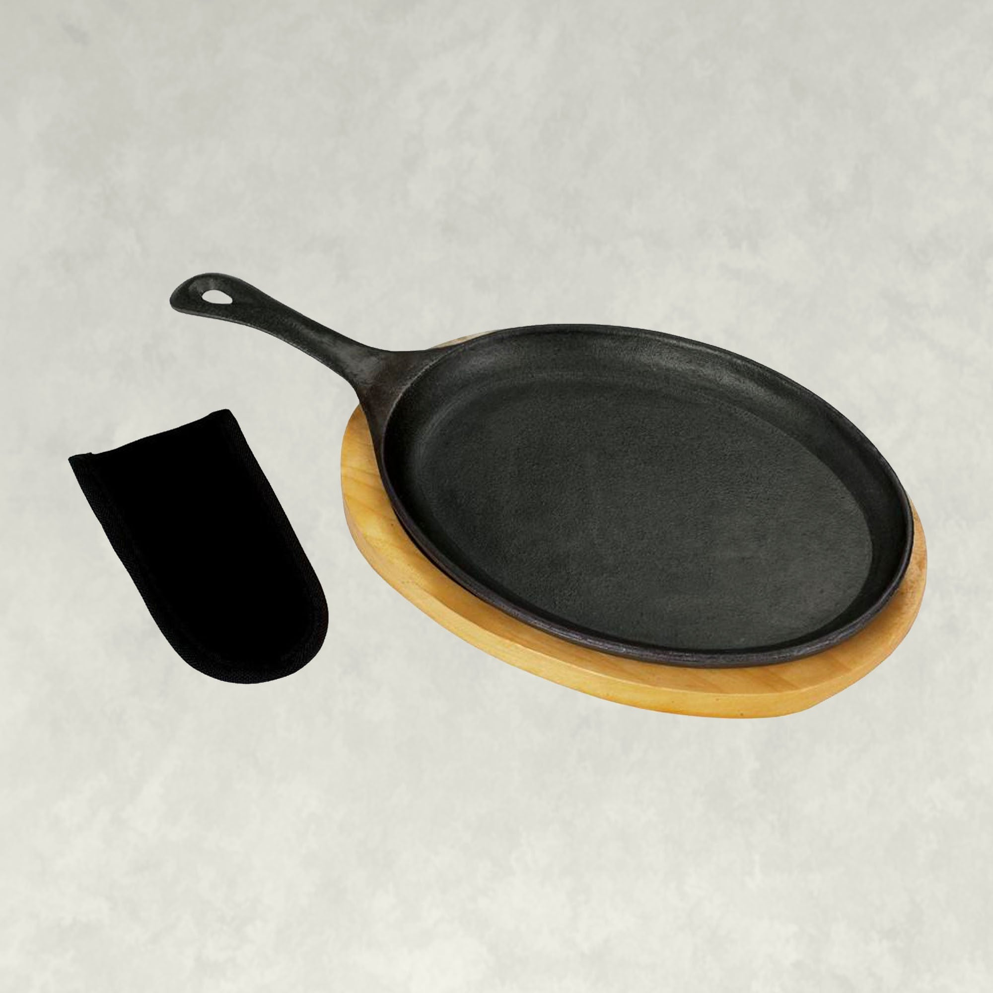 Fajita Pan with Trivet