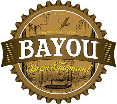 14-in Stainless Bayou Outdoor Cooker