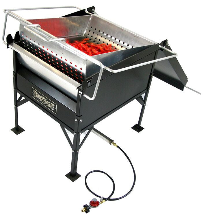 Bayou® Seafood Cookers