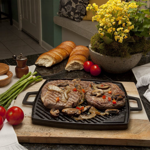 10.5-in Reversible Griddle