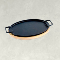 Fiesta Fajita Pan with Trivet