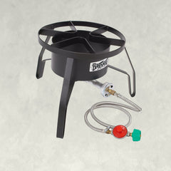 14-in High Pressure Cooker