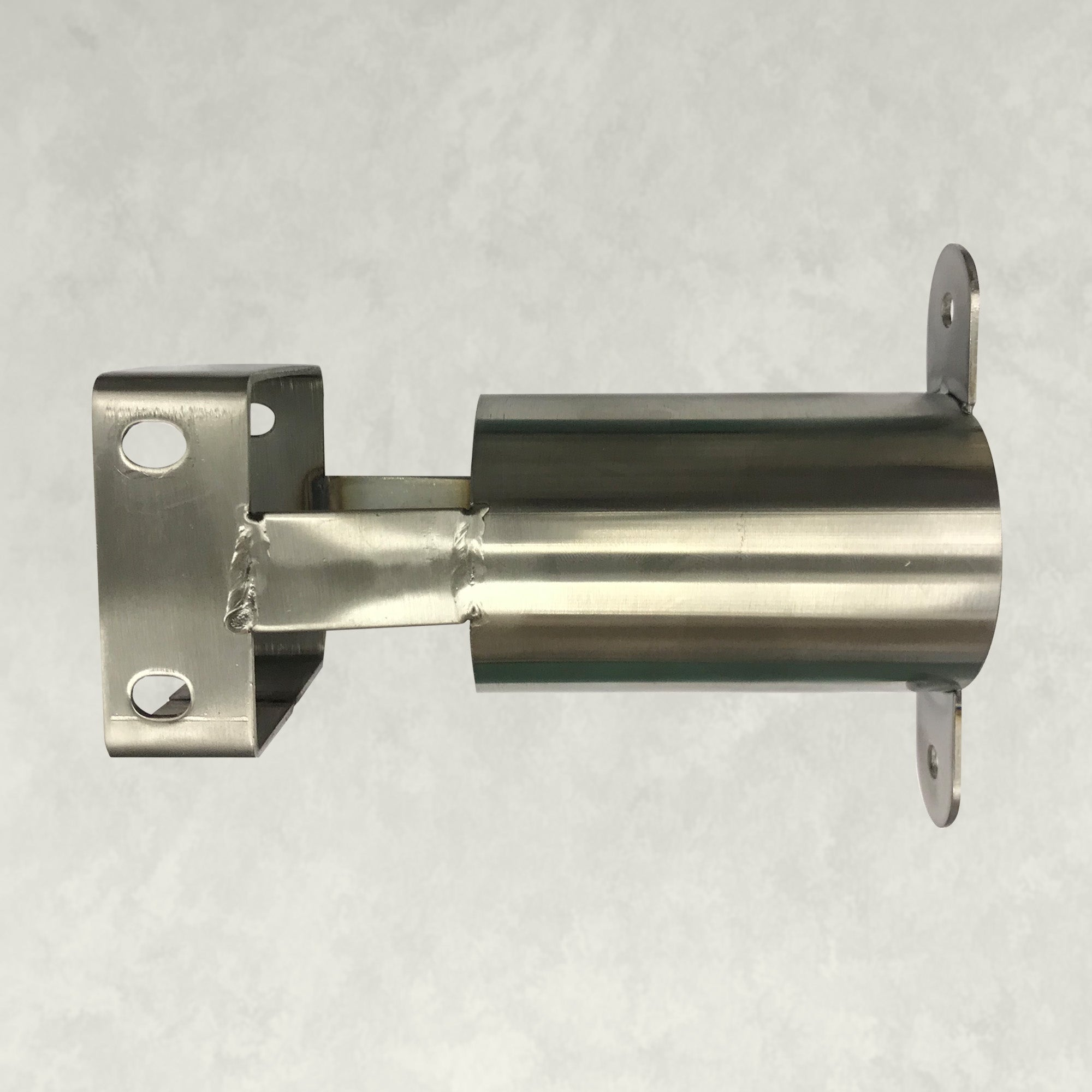 Intake Tube for Stainless Bayou Fryers
