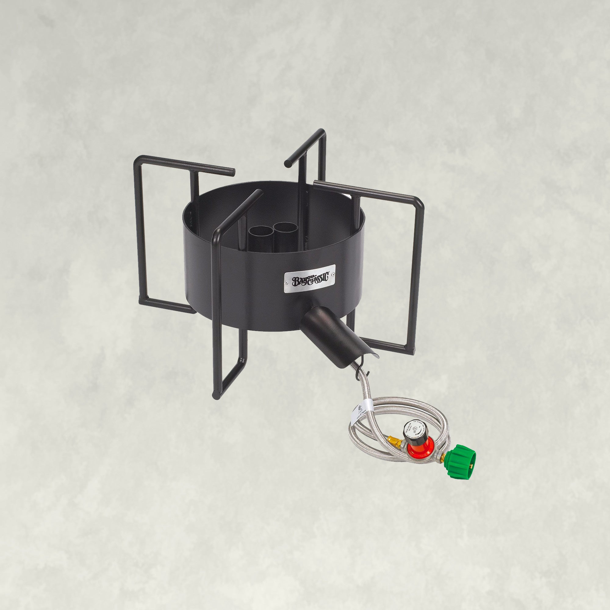 22-in Dual Jet Bayou® Cooker