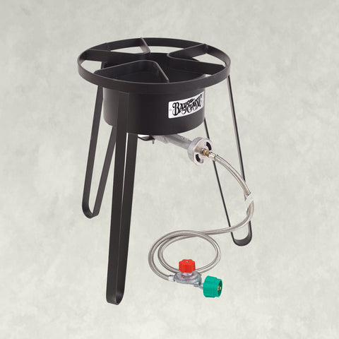 21-in Tall, High Pressure Cooker