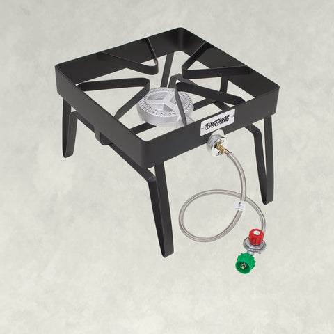 16-in Outdoor Patio Stove