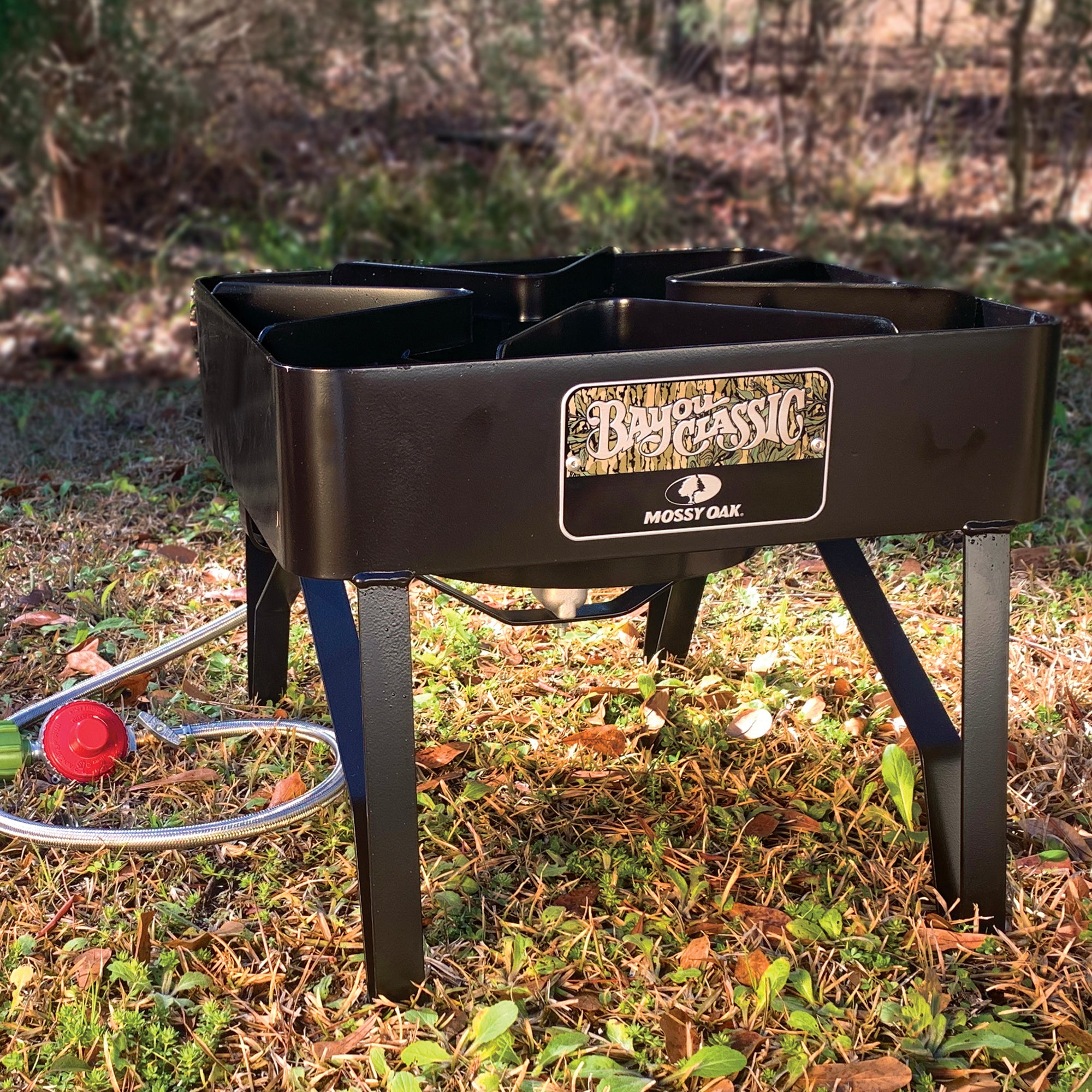 Mossy Oak Outdoor Cooker