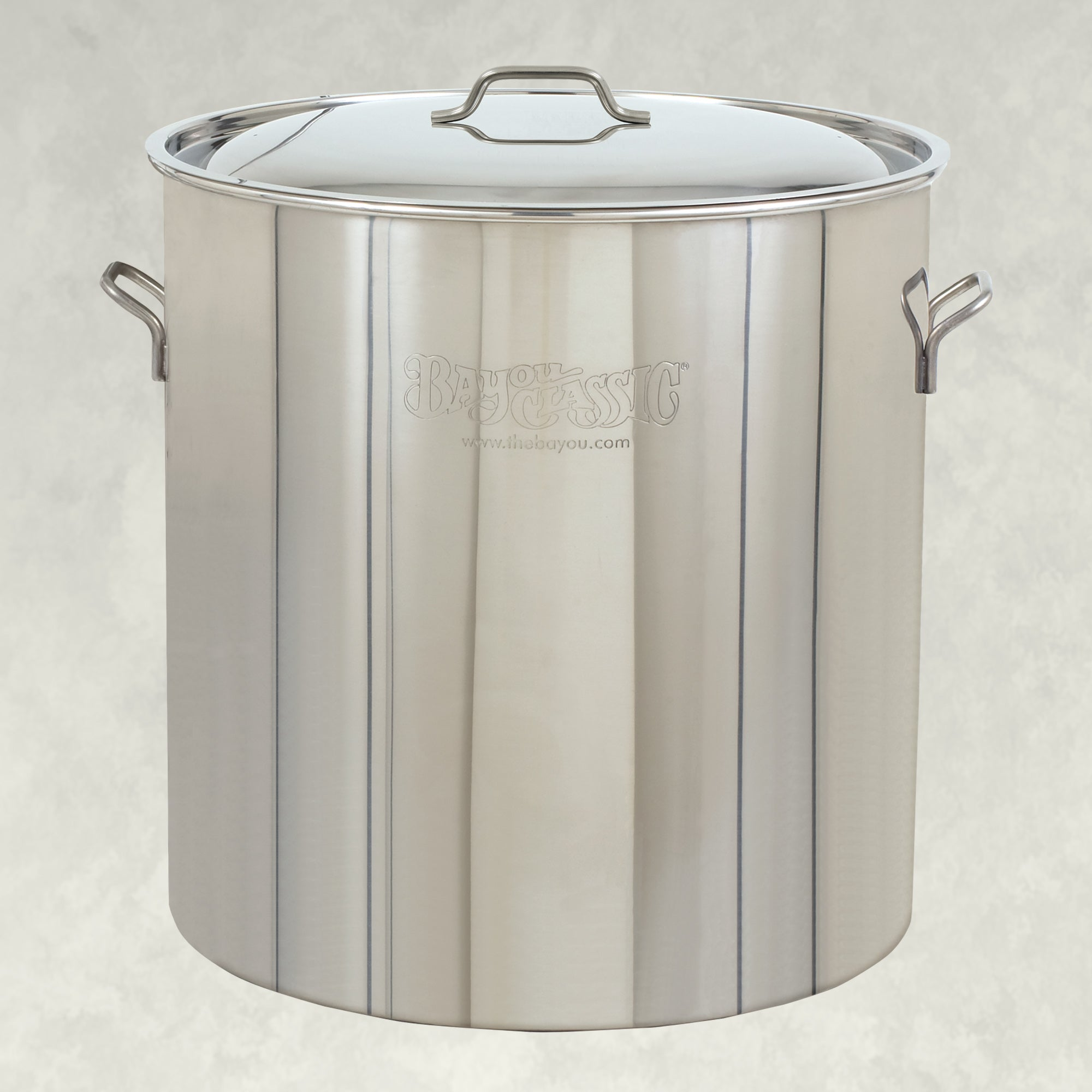 Stainless Bayou® Stockpots