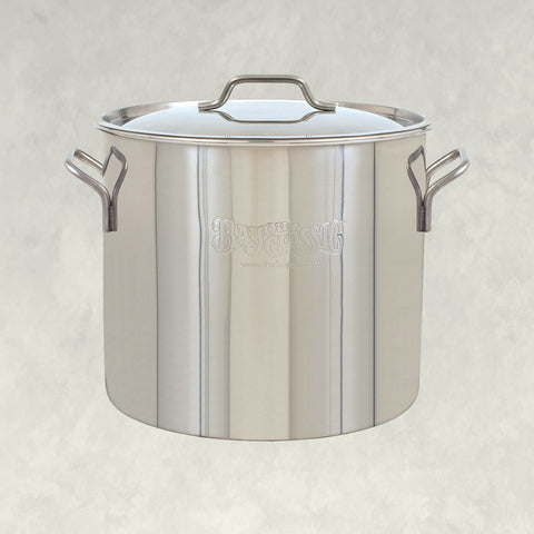 Stainless Economy Brew Kettles