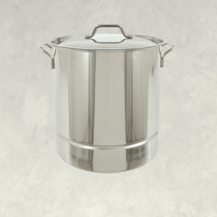Tri-Ply Bottom Stockpots