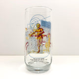 Vintage Burger King Star Wars Non-Toy Burger King Canada C-3PO and R2-D2 Empire Strikes Back Glass