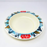 Vintage Deka Star Wars Food Star Wars Deka Souper Bowl - Unused