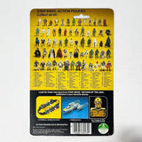Vintage Kenner Star Wars Cardback Power Droid ROTJ Cardback (65-back)
