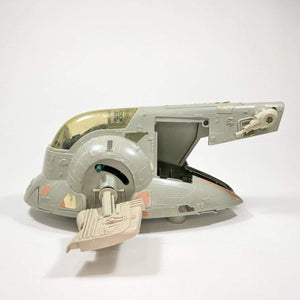Vintage Kenner Star Wars Clearance Slave 1 - Incomplete