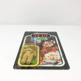 Vintage Kenner Star Wars Toy Chief Chirpa ROTJ 65-back MOC