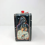 Vintage Thermos Star Wars Clearance Star Wars Lunchbox