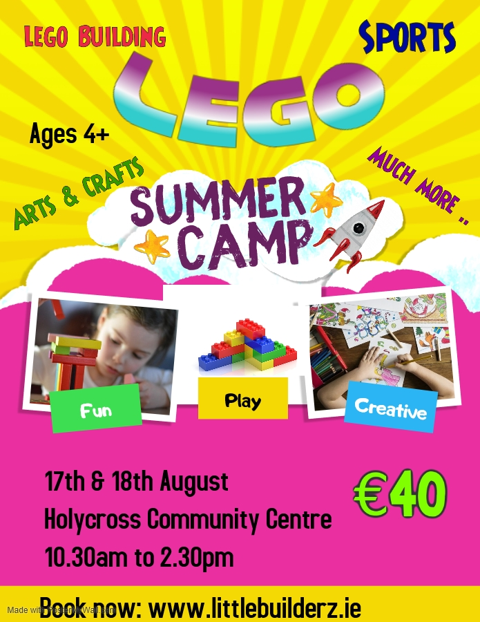 Holycross Summer Camp