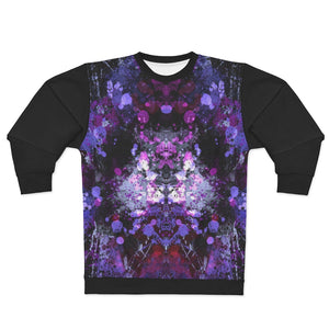 """Heart of the Vortex"" Sweatshirt"