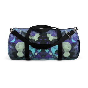 """Moonlight Kiss"" Duffel Bag"