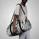 """Outburst Synthesized"" Duffel Bag"