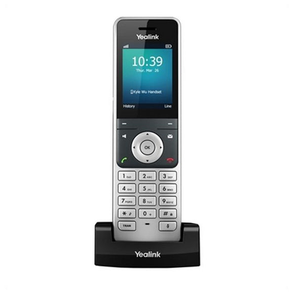 "Yealink W56H DECT 2,4"" - IP Telephone"