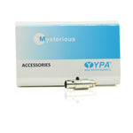 YPA C4MI-2 Microdot Adapter FOR DPA Microphones Fits Mipro Bodypack Transmitters
