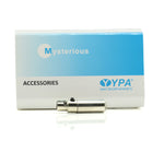 YPA MA205 Adapter Converting SENNHEISER Microphones to LECTROSONICS Wireless Bodypack Transmitter(3.5mm to TA5F)