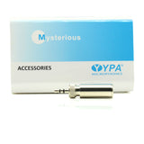 YPA MA507 Adapter Converting Lectrosonics Microphones to SENNHEISER Wireless Bodypack Transmitter(TA5M to 3.5mm)