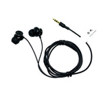 Microdot M100 Interview Wireless IN EAR Monitor Cardioid Lavalier Microphone System (590 to 615 MHz)