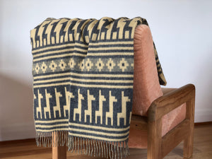 Chiclayo Alpaca Throw