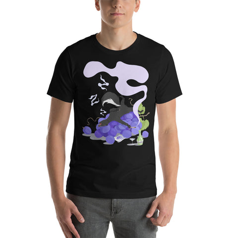 Purple Urkle T-Shirt