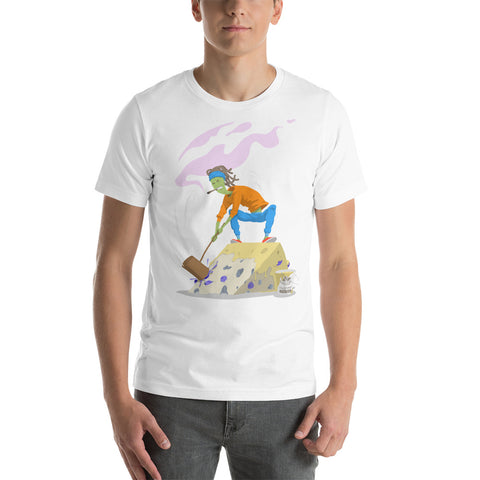 Blue Cheese T-shirt