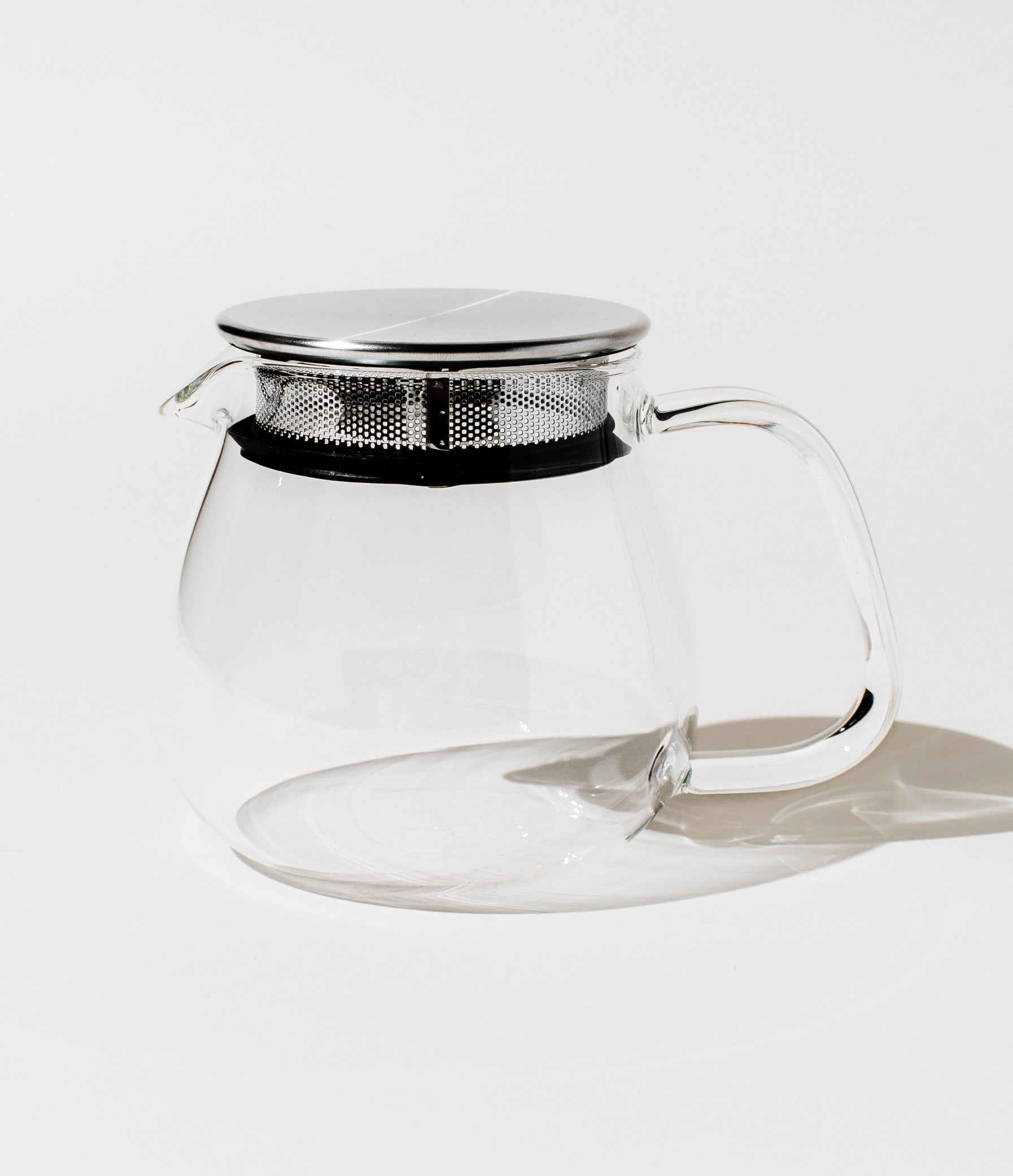 Kinto Glass Teapot 15oz