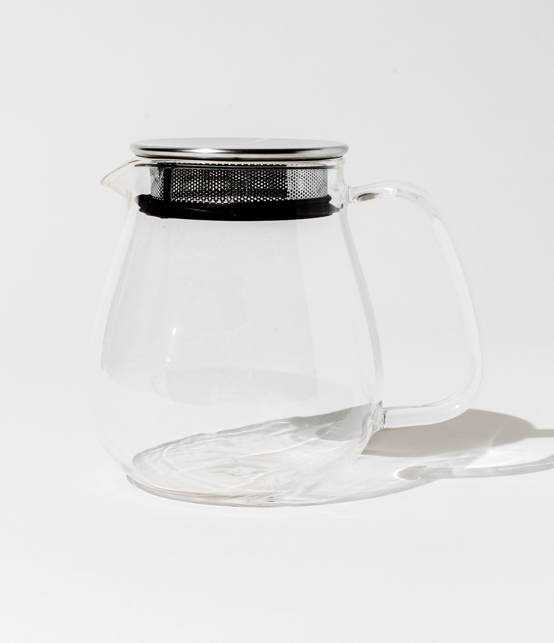 Kinto Glass Teapot Teaware 24 oz by Art of Tea