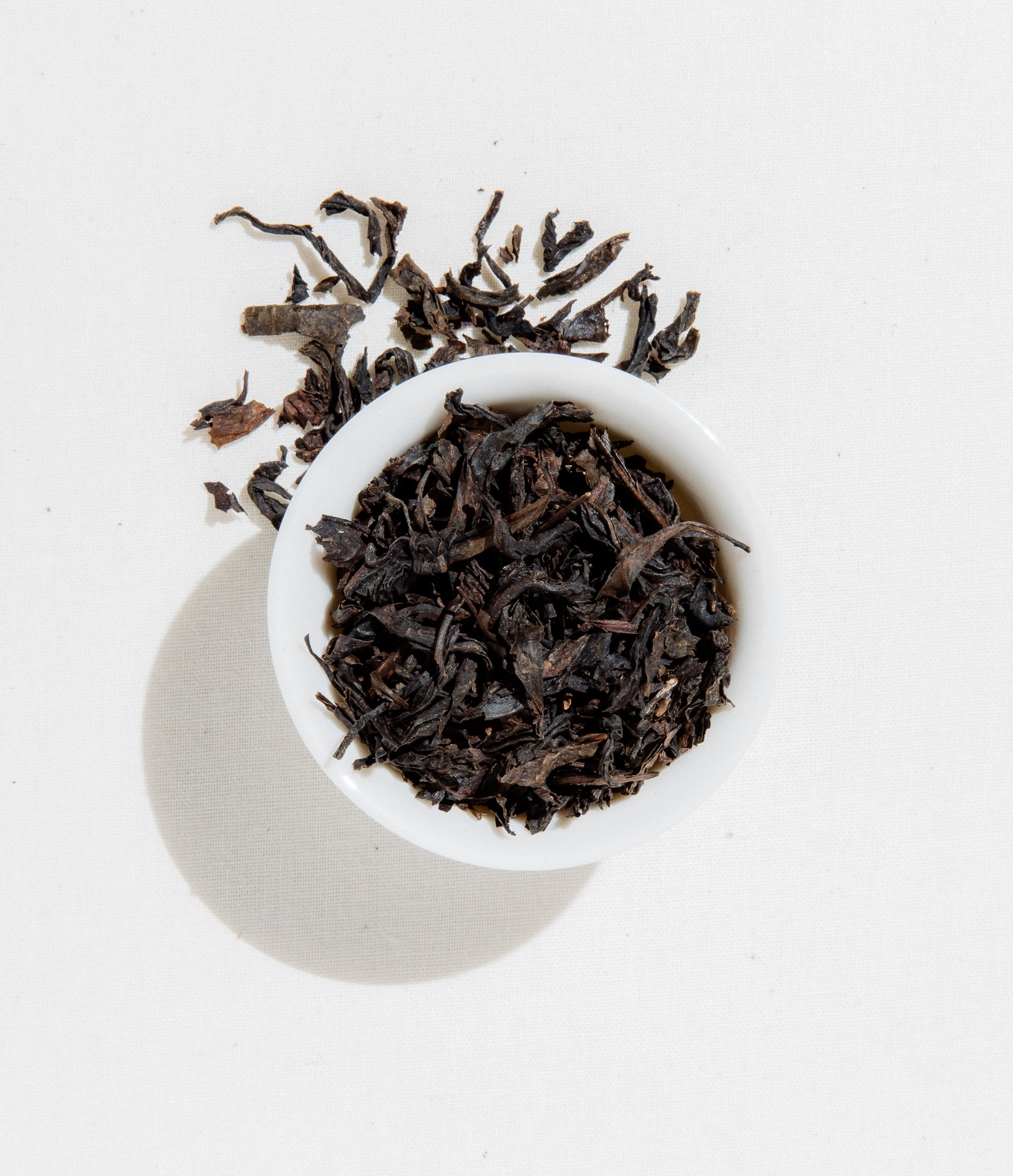Wuyi Oolong Tea Loose Leaf 1 lb Zip Pouch by Art of Tea