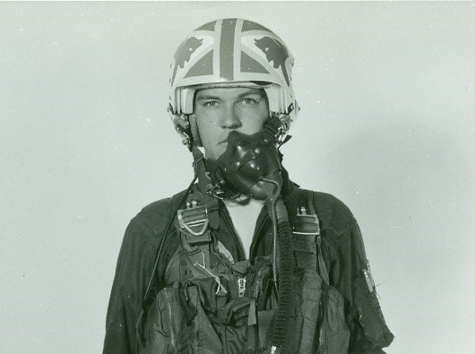Phantom in the Sky: USMC Aviator Terry Thorsen's Life-Changing Lessons in Perseverance