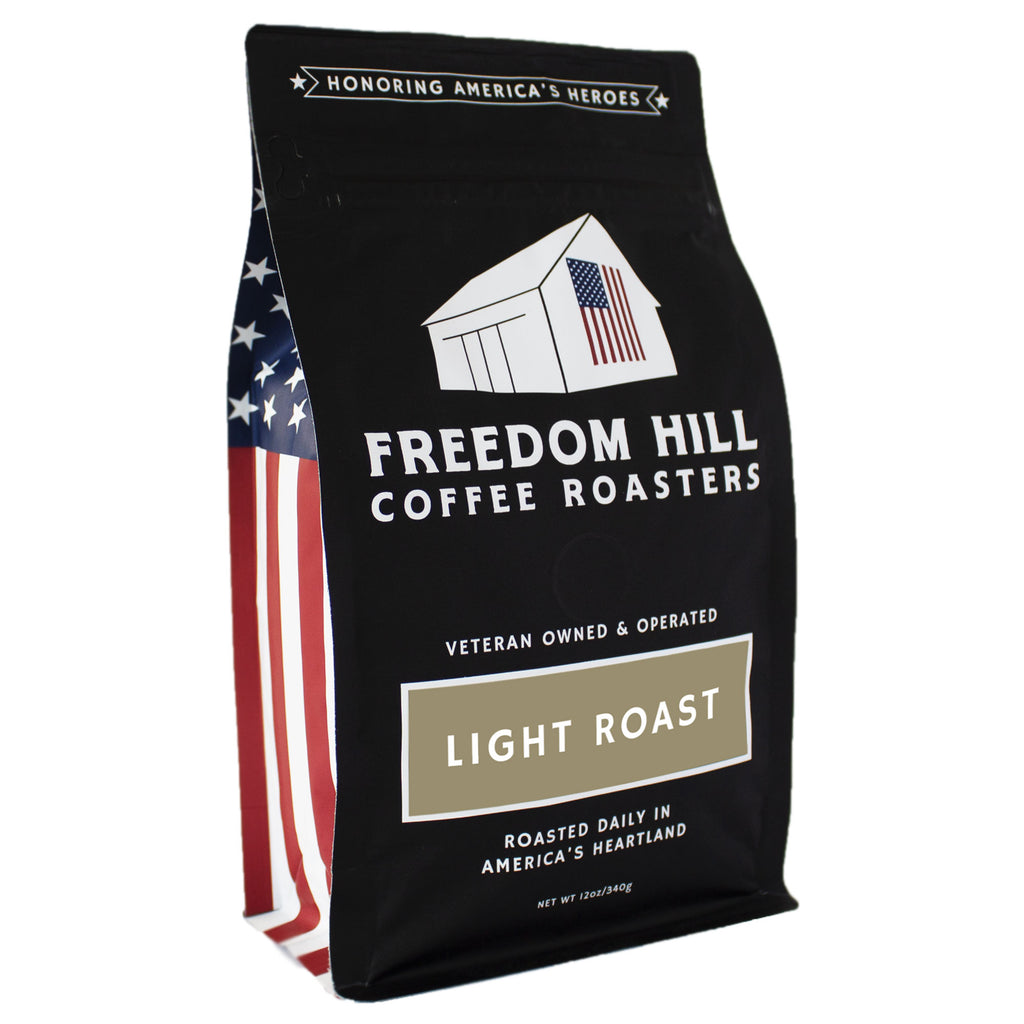 LIGHT ROAST