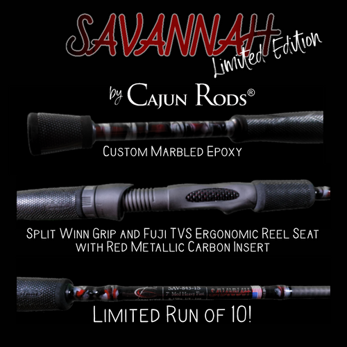 Savannah Spring 2021 Limited Edition