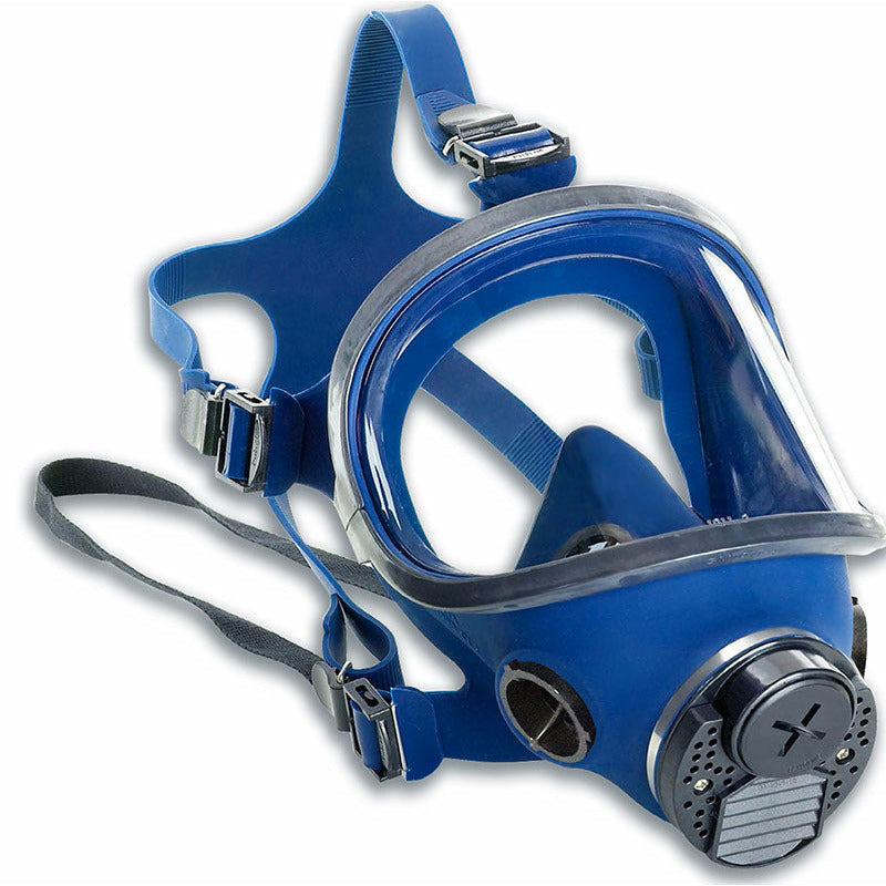 Comfort-Air 130M Full Facepiece Respirator with N95 filters