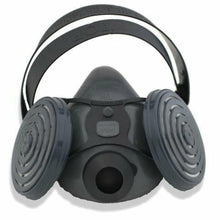 Load image into Gallery viewer, Comfort-Air Series 400 Elastomeric Respirator Half Mask with N95 Filters, Size Medium/Large