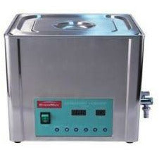 Brandmax 5.06 Gallon Recessed Ultrasonic Cleaner