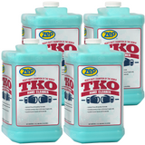 Zep Heavy-Duty TKO Hand Cleaner 1 Gallon (Case of 4) The Go-To Hand Cleaner For Pros That Actually Works!