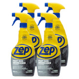 Zep Fast 505 Cleaner & Degreaser 32 oz. (Case of 12) Ready-To-Use Powerful Degreaser