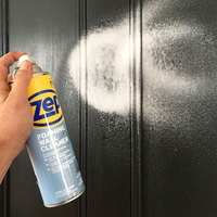 Zep Foaming Wall Cleaner 18 oz. (Case of 12) - Removes Stains Without Damaging Finishes
