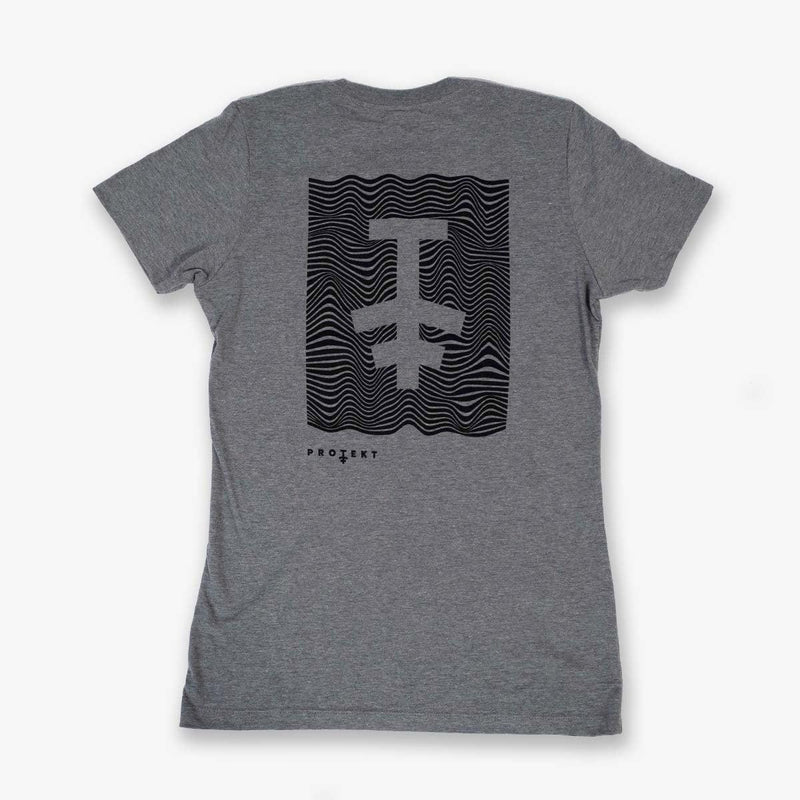 Protekt Women's Warped T