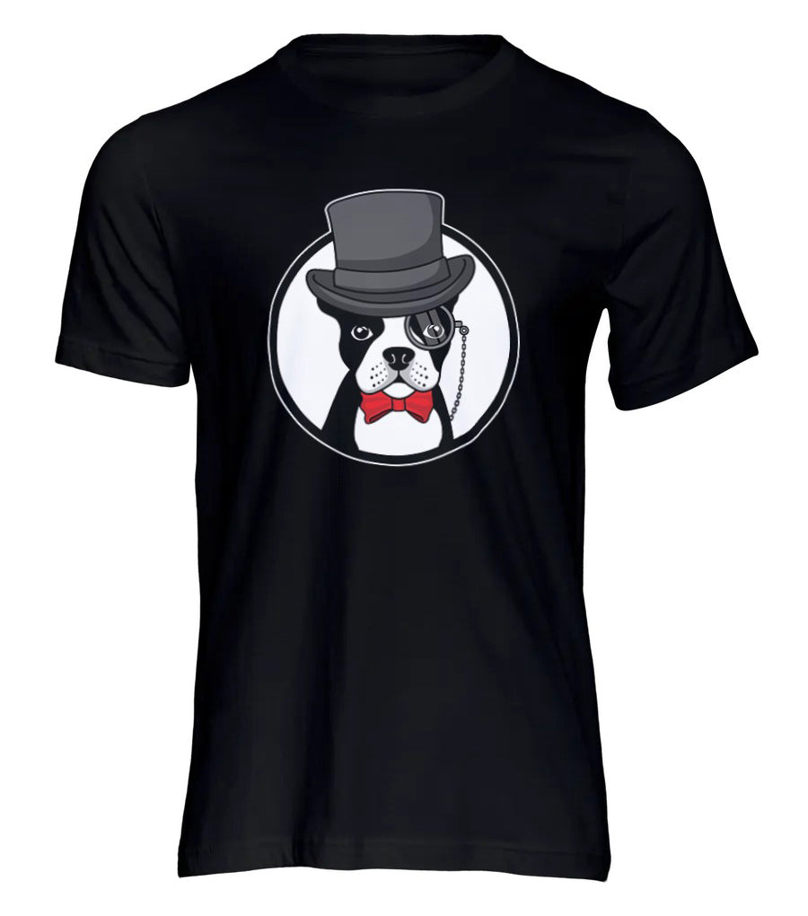 The Gentleman Tshirt