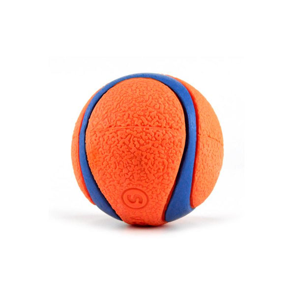 ChuckIt! Ultra Ball Dog Toy - Boston Terrier World