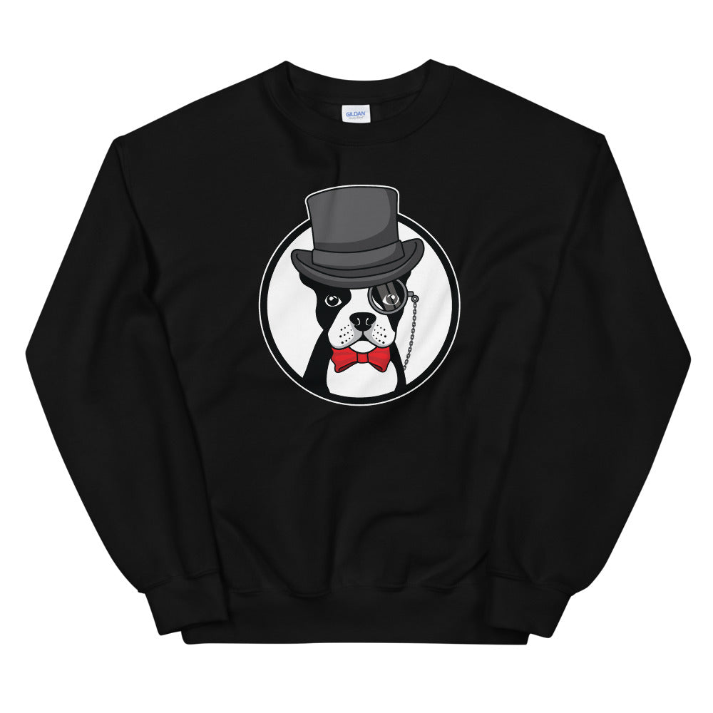 The Gentleman Sweatshirt