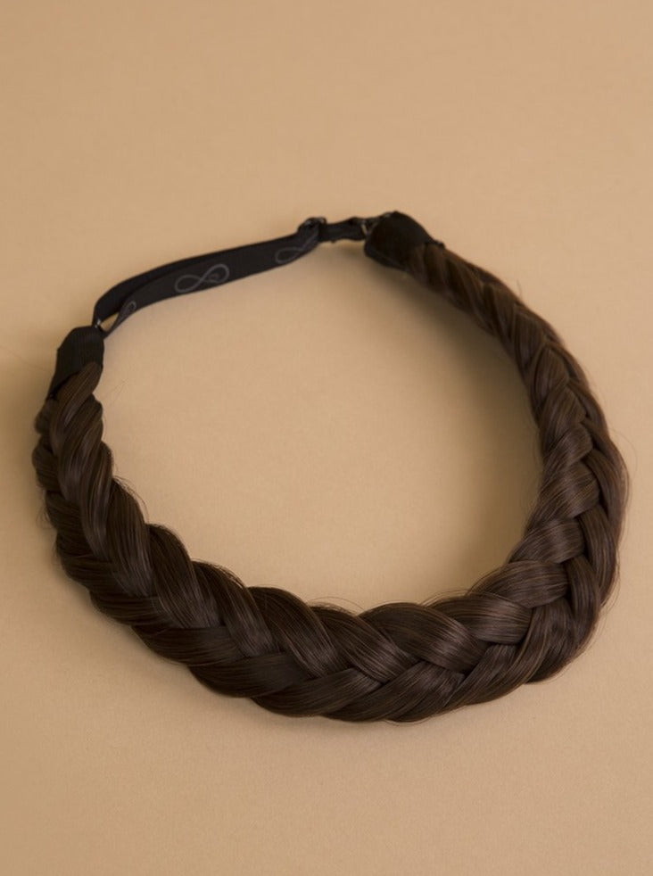 Lizzy Braid - Auburn Sugar - Infinity Braids